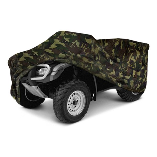 Pilot® - X-Large Camouflage ATV Cover