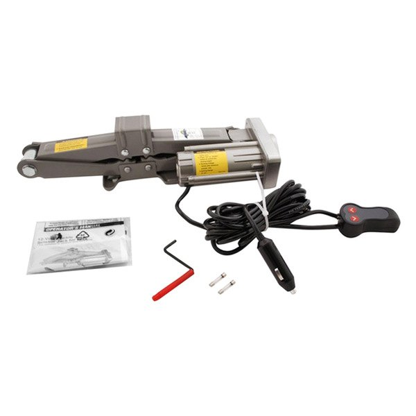 Pilot® - 12V DC Electric Car Jack