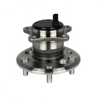 Pilot® - Rear Axle Bearing and Hub Assembly