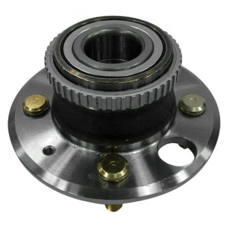 Pilot® - Axle Bearing and Hub Assembly