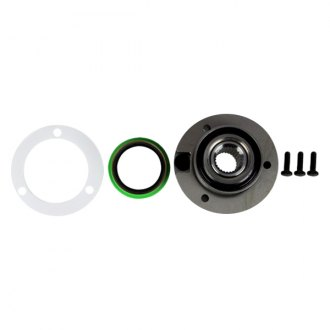 Pilot® - Front Axle Bearing and Hub Assembly Repair Kit
