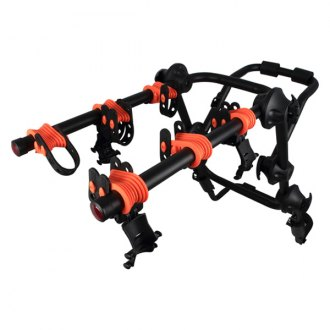 Pilot® - HD Trunk Mount Bike Rack for 3 Bikes