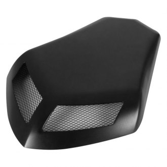 Pilot® - Stealth Black Hood Scoop (Unpainted)