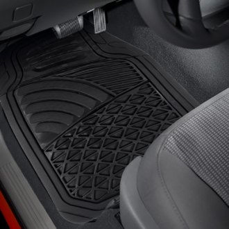 Pilot® - Heavy Duty Trapper Floor Mats
