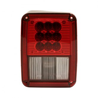 Pilot® - LED Tail Lights