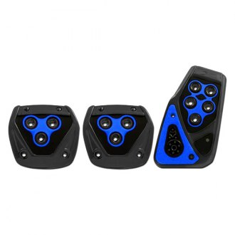 Pilot® - Voltage Pedal Pad Set
