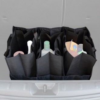 Pilot® - Trunk Organizer with 3 Totes