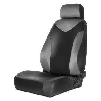 Pilot® - Black Carbon Seat Cover