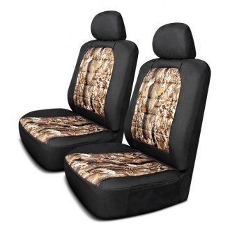 Bully® - Camo Seat Covers