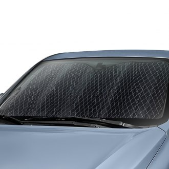 Pilot® - Swarovski Diamond Stitch Accordion Sun Shade