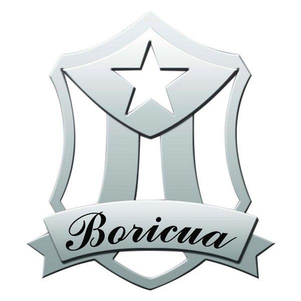 Boricua chats