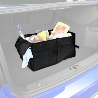 Pilot® - Space Master Fold-Out Trunk Organizer