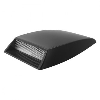 Pilot® - Mini Hood Scoop (Unpainted)