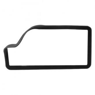 Pilot® - Stretchable License Plate Frame