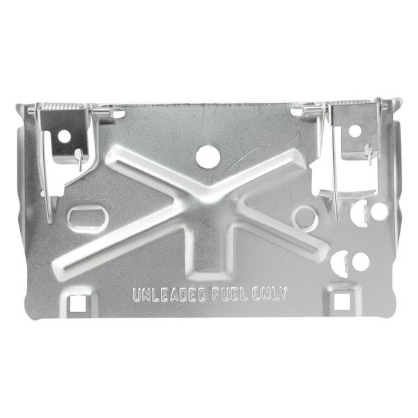 Pilot® - License Plate Flip Kit for Roll Pan