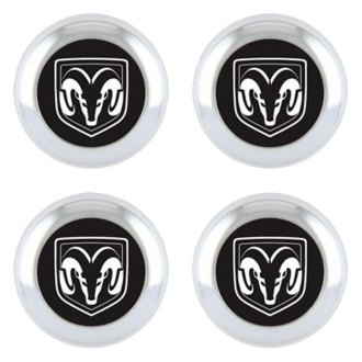 Pilot® - Fastener Caps with Dodge Logo