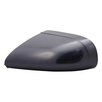 Pilot® - Driver Side Power Side View Mirror (Non-Heated, Non-Foldaway)