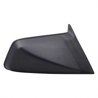 Pilot® - Passenger Side Manual View Mirror (Non-Heated, Non-Foldaway)