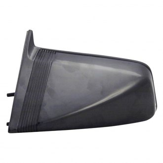 Pilot® - Driver Side Manual View Mirror (Non-Heated, Non-Foldaway)