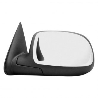 Pilot® - Chrome with Black Side Mirror