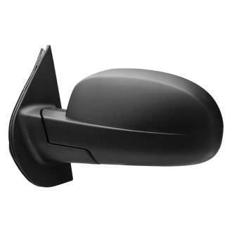 Pilot® - Manual Side View Mirrors