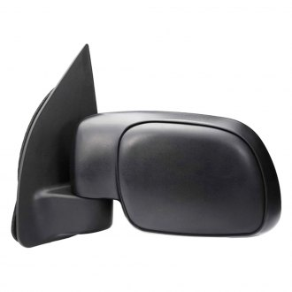 Pilot® - Power Side View Mirror (Non-Heated, Foldaway)