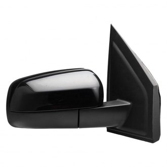 Pilot® - Passenger Side Power View Mirror (Non-Heated, Foldaway)