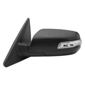 Pilot® - Power Side View Mirror (Heated, Foldaway)