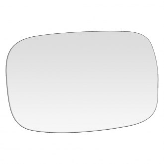 Pilot® - Rear, Driver or Passenger Side Replacement Mirror Glass