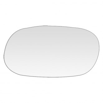Pilot® - Passenger Side Mirror Glass
