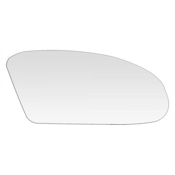 Pilot 174 Mi 2137 Driver Side Mirror Glass