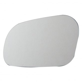 Pilot® - Driver Side Mirror Glass (Heated)