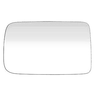 Pilot® - Driver Side Mirror Glass
