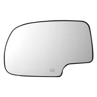 Pilot® - Power Mirror Glass (Heated)