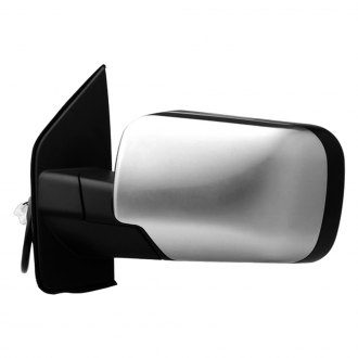 2005 nissan armada side view mirrors. Black Bedroom Furniture Sets. Home Design Ideas