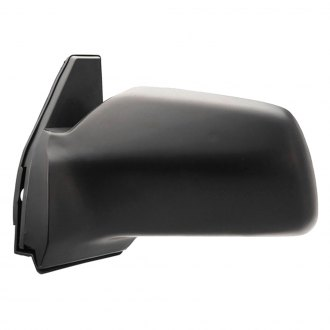 Pilot® - Manual Side View Mirror (Non-Heated, Non-Foldaway)