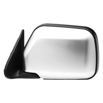 Pilot® - Manual Side View Mirror (Non-Heated, Foldaway)