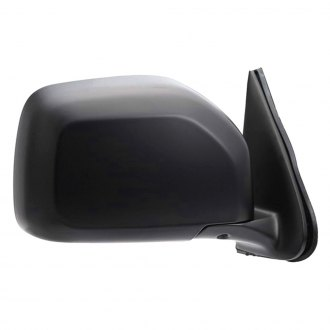 Pilot® - Passenger Side Manual View Mirror (Non-Heated, Foldaway)