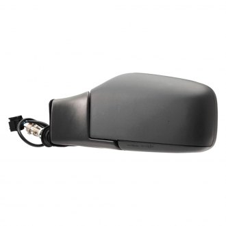 Pilot® - Driver Side Smooth Black Side Mirror