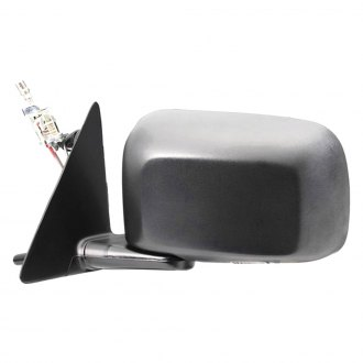 Pilot® - Manual Remote Side View Mirror (Non-Heated, Foldaway)