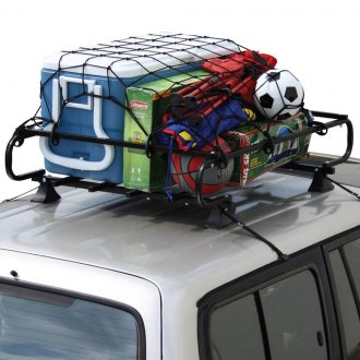 Pilot® - Roof Rack Cargo Net
