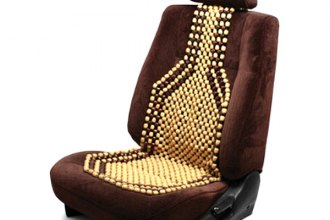 Pilot® - Wood Bead Seat Cushion