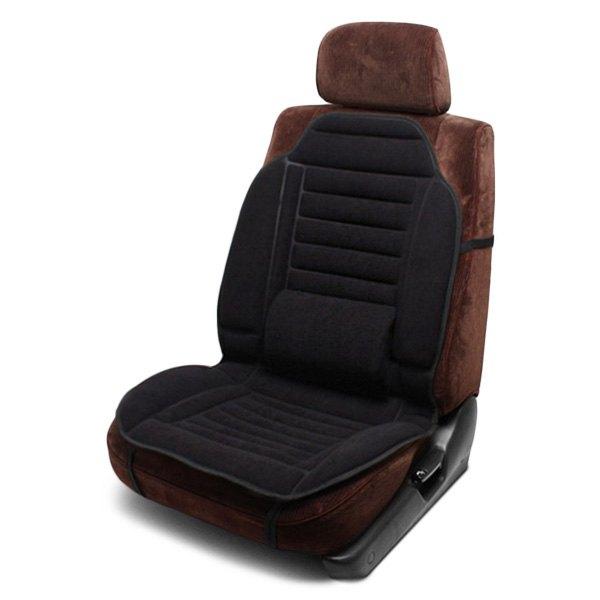 c72b25cd8e1 Pilot® SC-275E - Black Seat Cushion with Lumbar Support