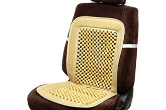 Pilot® - Velvet Bead Seat Cushion