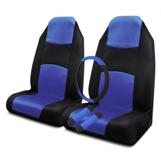 Pilot® - Neoprene Seat Cover Combo Kit