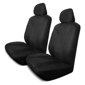 Pilot® - Microsuede Seat Covers