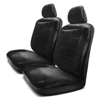Pilot® - Royal Velvet Seat Covers