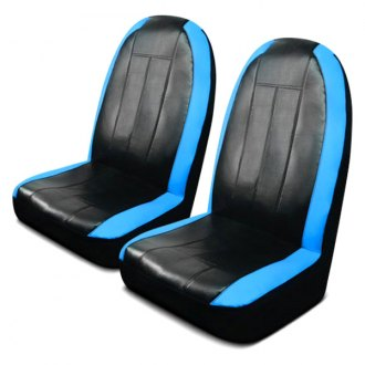 Pilot® - Synthetic Leather Sport Seat Cover