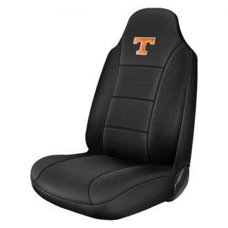 Pilot® - Universal Collegiate Seat Cover with Tennessee Logo