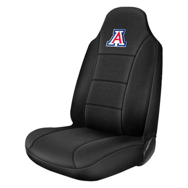 Pilot® - Collegiate Seat Cover with Arizona Logo